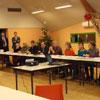 Le Club des Dirigeants du Bassin de Cosne fait salle comble.
