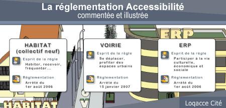 Comprendre et appliquer les nouvelles normes Accessibilité.