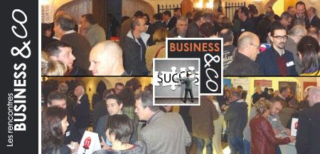 Un Speed Business Meeting exceptionnel pour une nouvelle dynamique territoriale