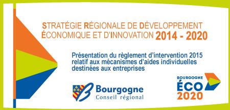 Stratégie de développement 2014-2020 : les nouveaux mécanismes d'aides aux entreprises