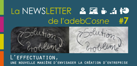 Parution de la newsletter n°7