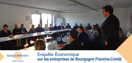 Club des Dirigeants : présentation des perspectives économiques 2016