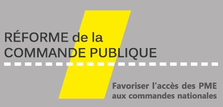 PME, osez les marchés publics !