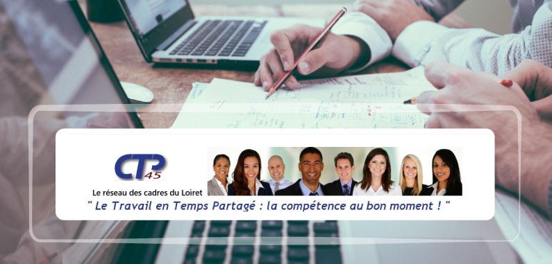 Travail en temps partagé : des experts au service des PME